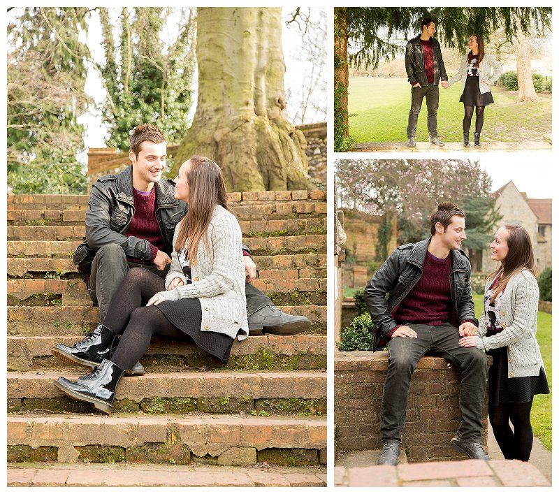 Marc-Godfree-Wedding-Photography-photographs-Rachel-Craigs-Engagement-Session-at-The-Priory-Park-3
