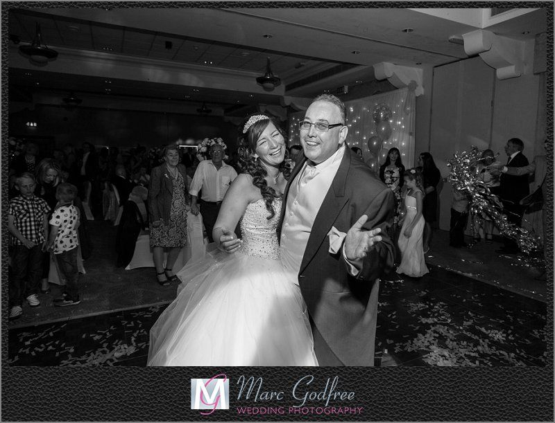 Bride-Dads-First-Dance-at-a-Brandshatch-Thistle-Hotel-Wedding