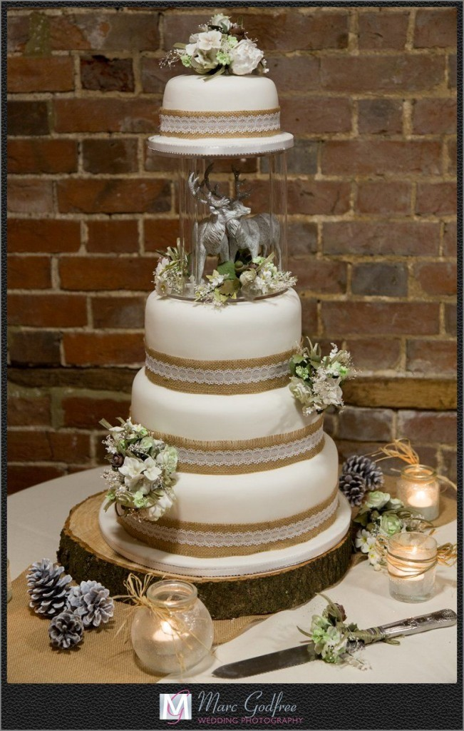 Wedding-Cake-at-a-Gaynes-Park-Wedding-1