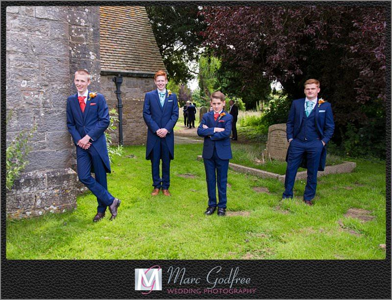 Church-and-Cooling-Castle-Wedding-5
