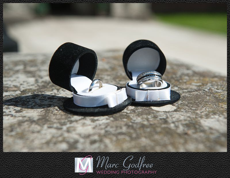 Wedding day costs and how to cut them Wedding rings
