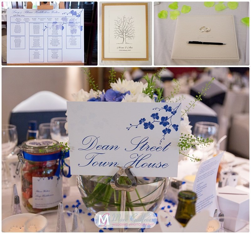 Wedding Trends 2018 Stationary