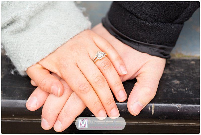 5 Get your ring insured