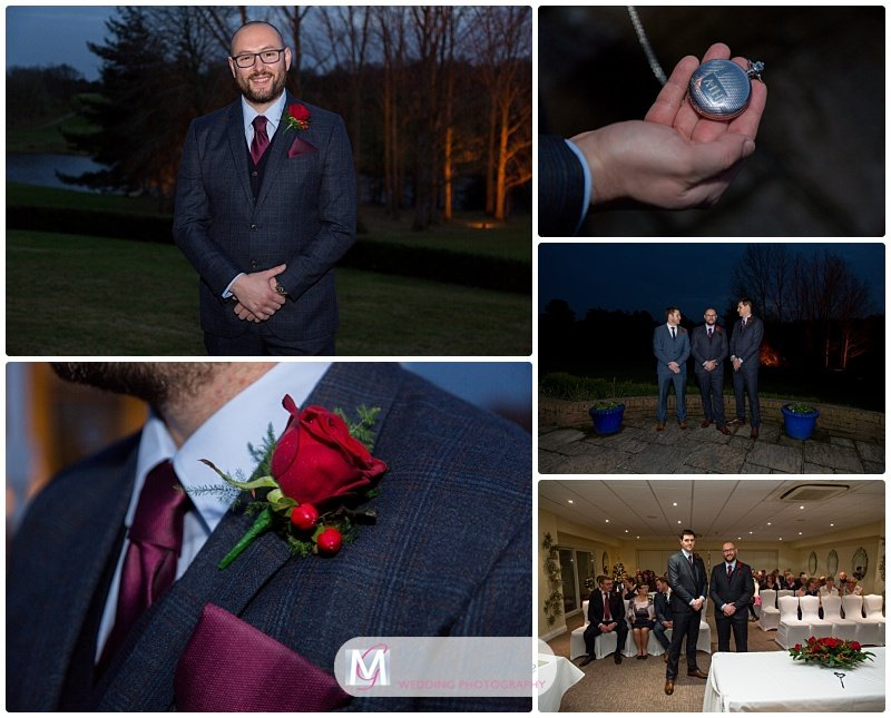 Helen & Andy's Stoke by Nayland Wedding-3