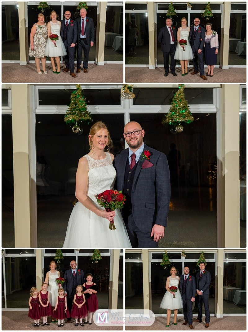 Helen & Andy's Stoke by Nayland Wedding-6