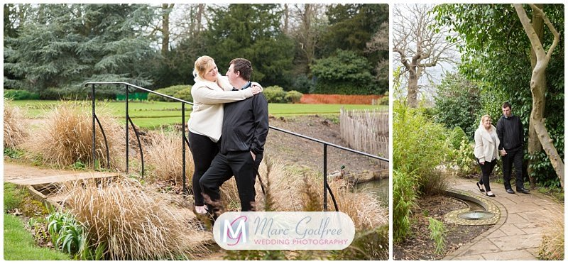 Hylands House Engagement Session with Katie & Stuart-3