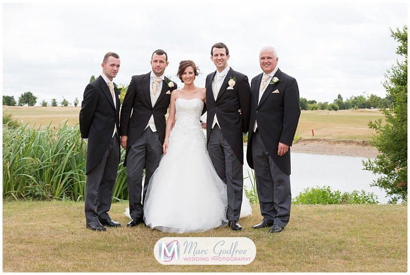 Wedding party roles-Groomsmen Ushers-1
