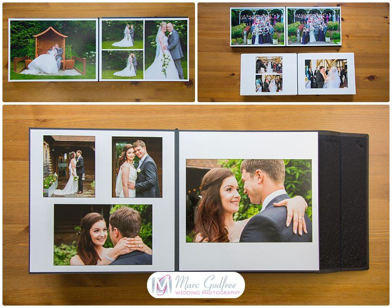Wedding album - perfect reminder of a wonderful day