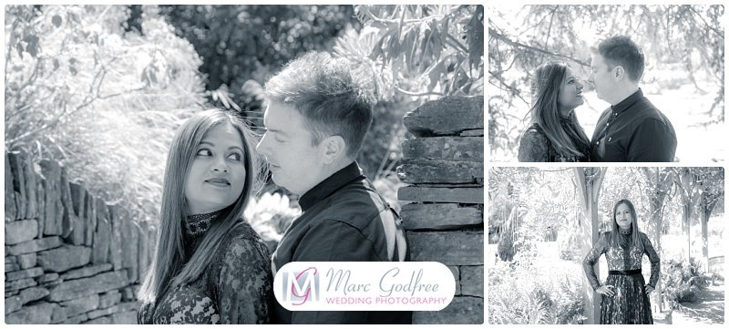 Hylands Park pre-wedding session with Asha & Dan-5