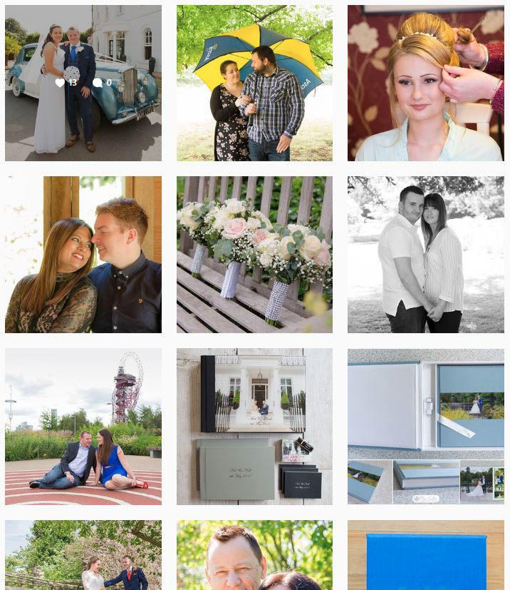 Wedding Planning Apps To Use During The Digital Age Instagram