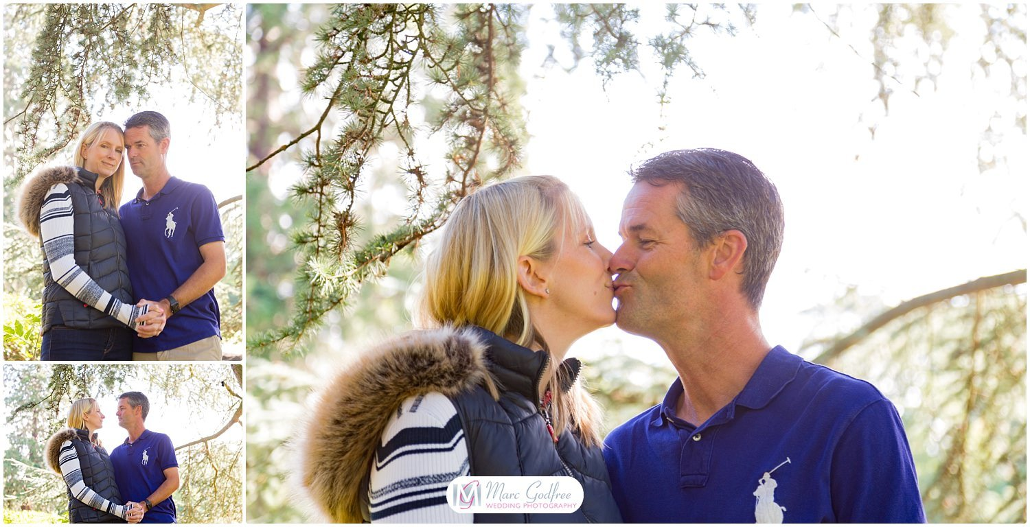 Engagement Photography at Hylands House with Emma & Kingsley-4
