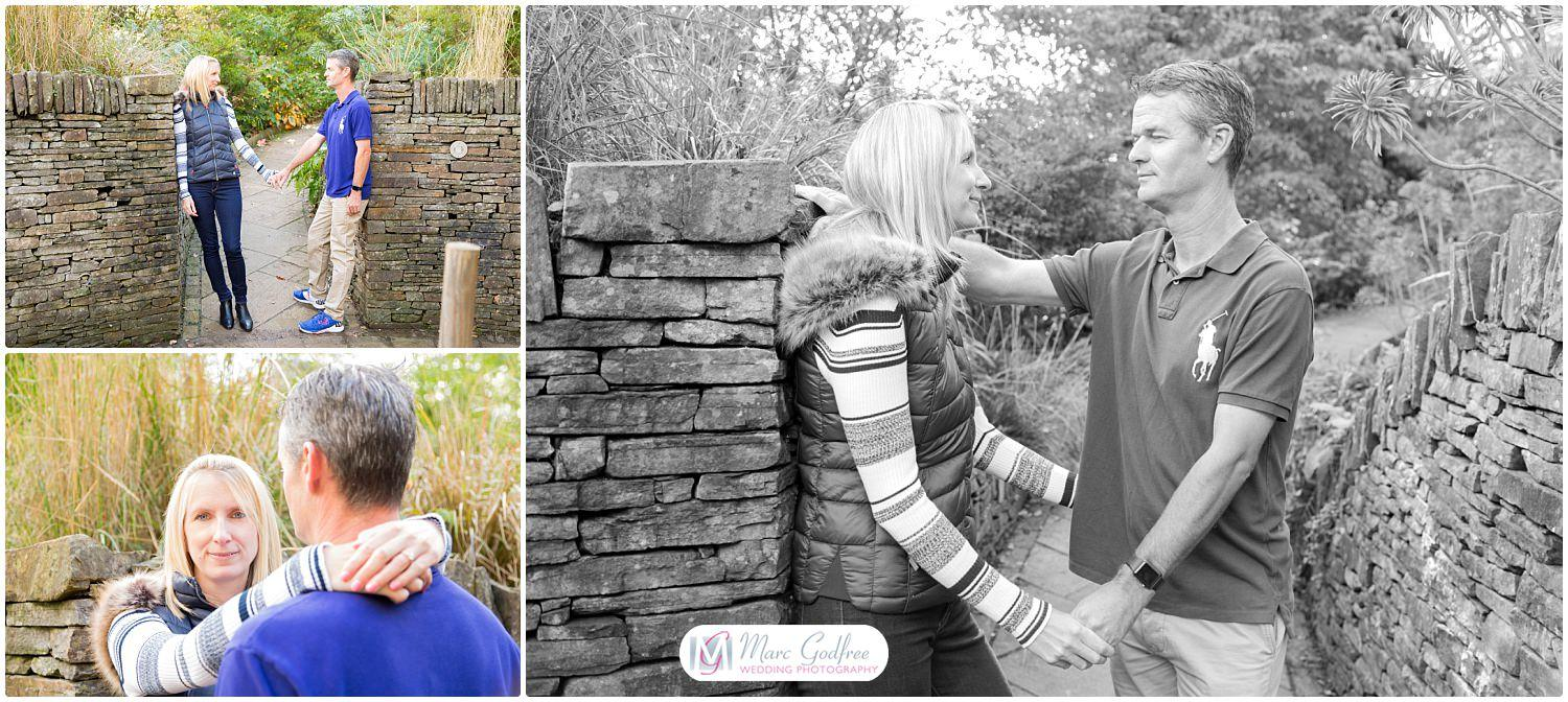 Engagement Photography at Hylands House with Emma & Kingsley-7