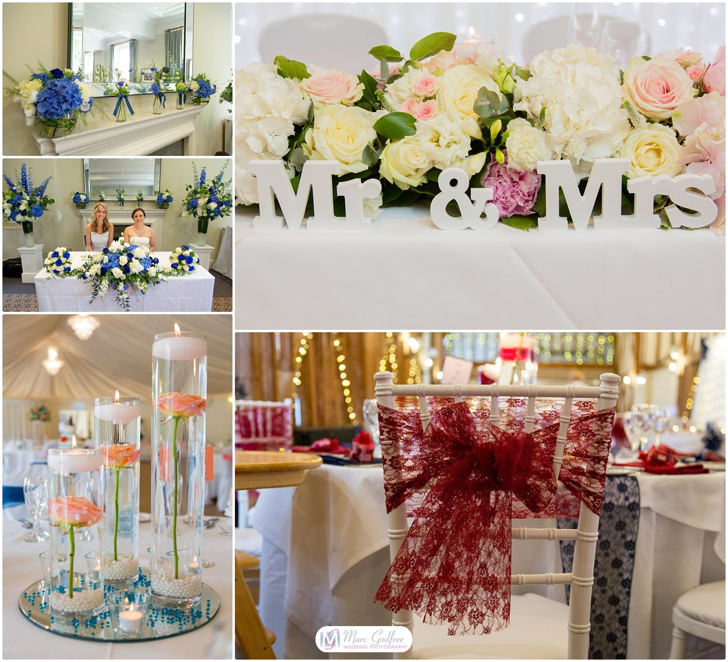 How to choose a wedding theme - Delve a little deeper