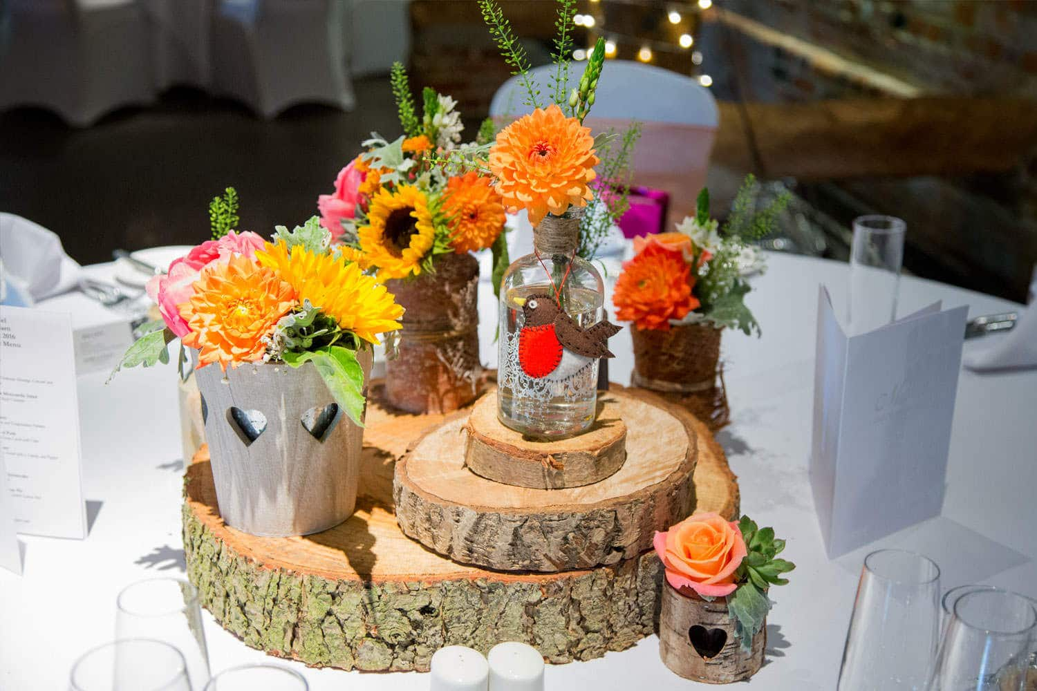 How to choose your wedding theme - Featured