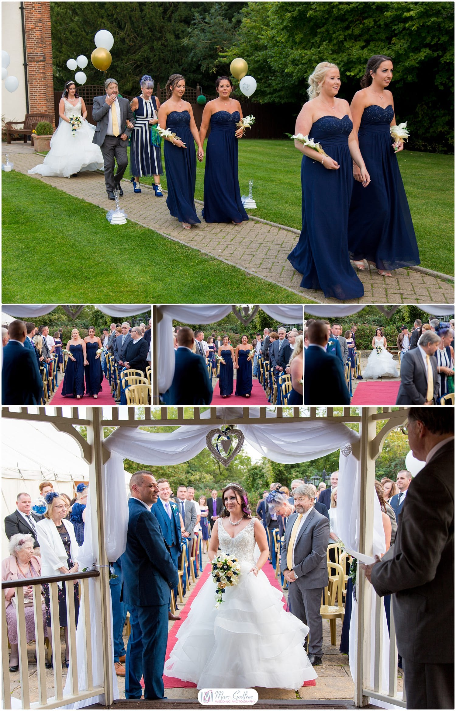Newland Hall Wedding-6