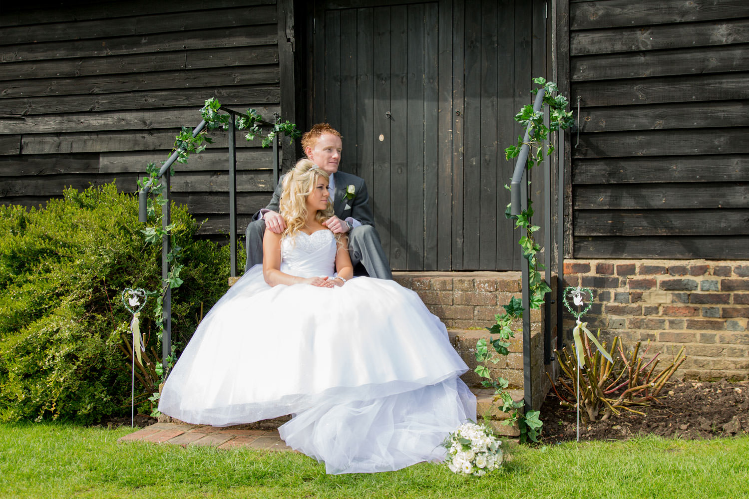 How to compromise with your groom when wedding planning-Featured