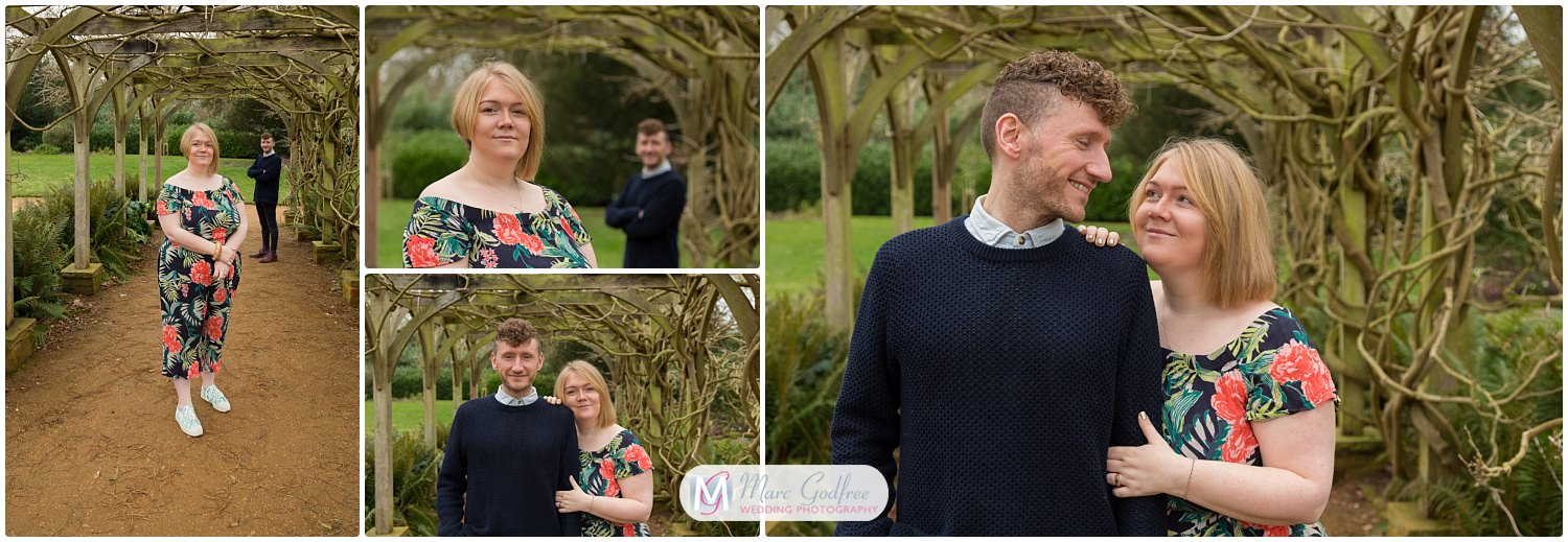 Hylands House - Engagement Sessions-2