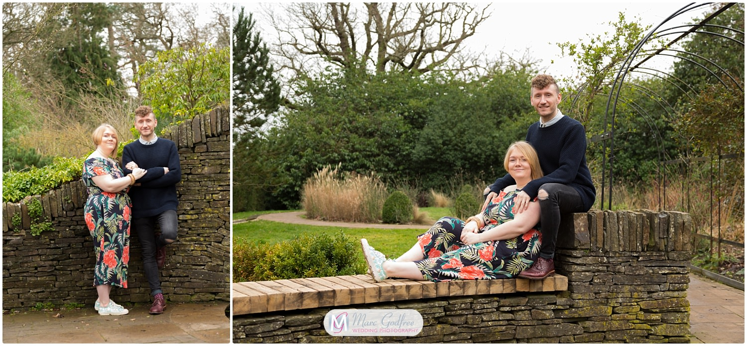 Hylands House - Engagement Sessions-6