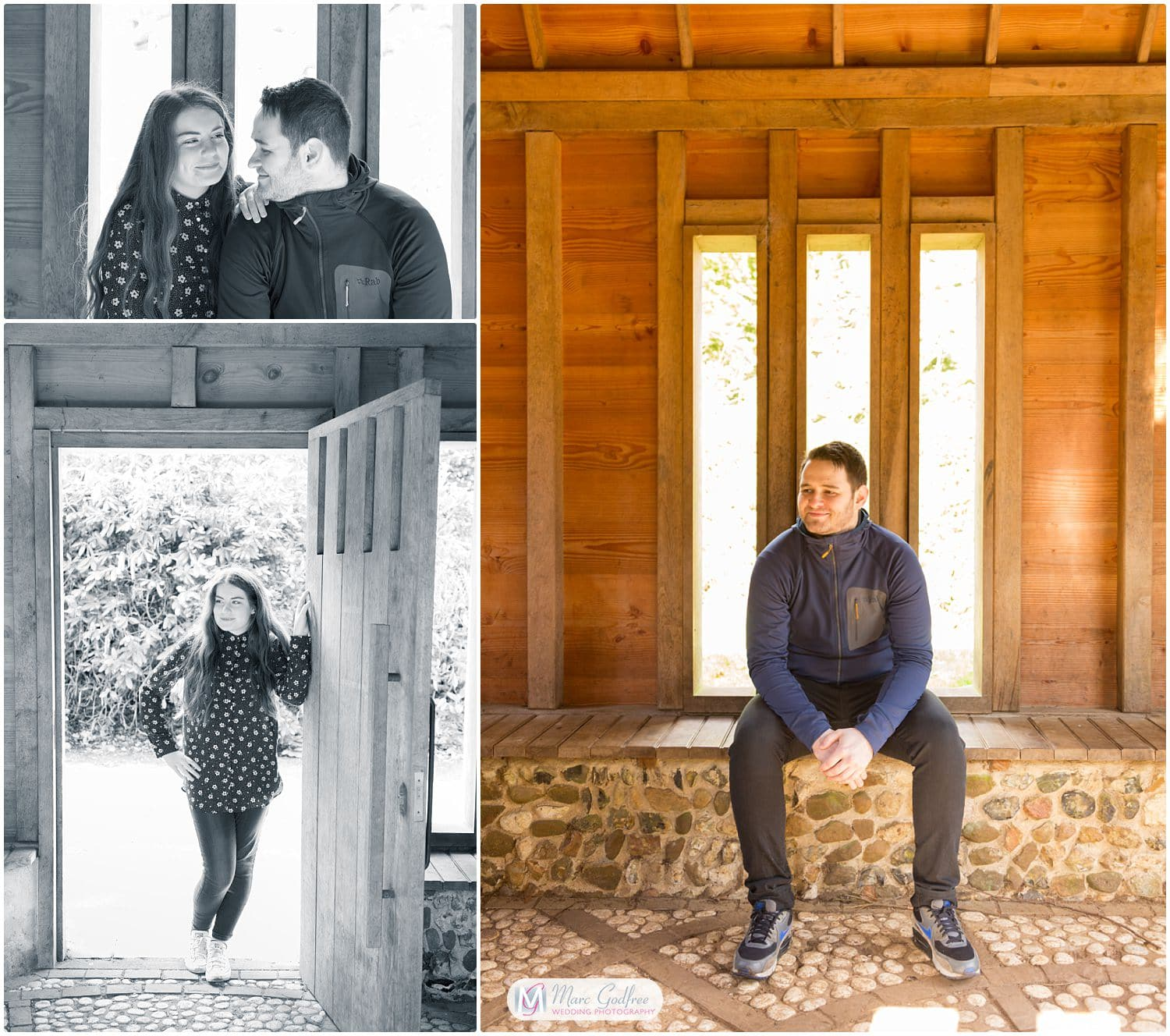 Sophie & Dan's Pre-wedding Session at Hylands House-3