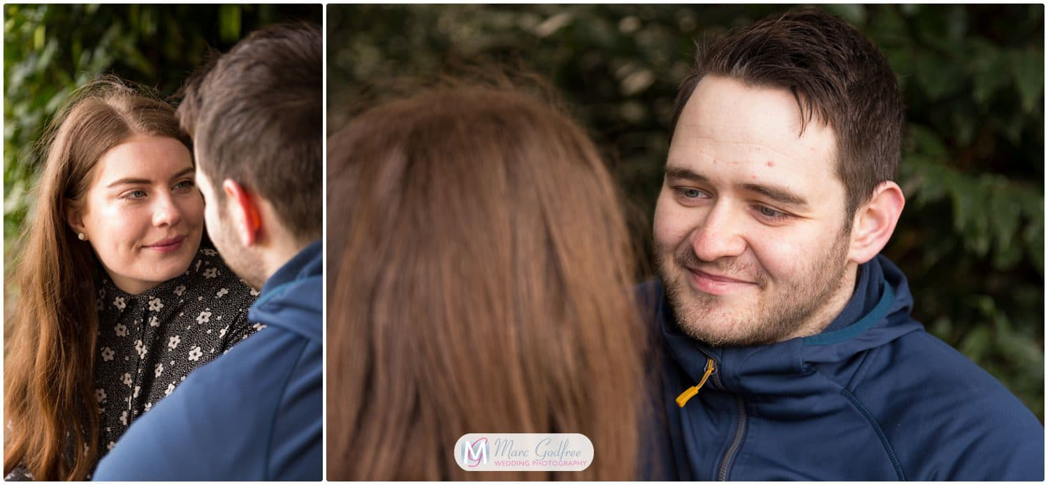 Sophie & Dan's Pre-wedding Session at Hylands House-6