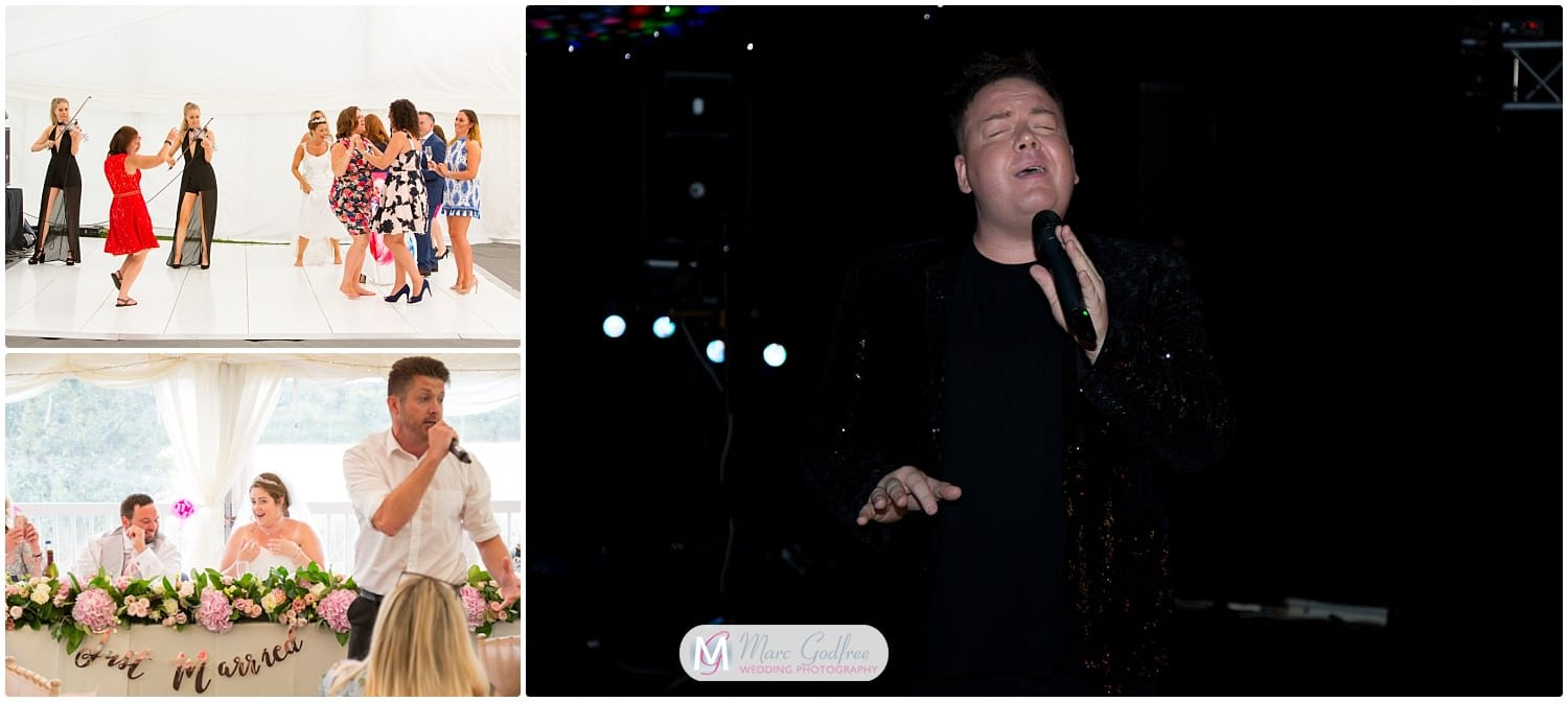 Top tips for choosing your wedding entertainment-1