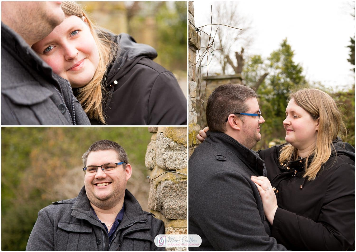 Pre-wedding Session at Danson Park-2