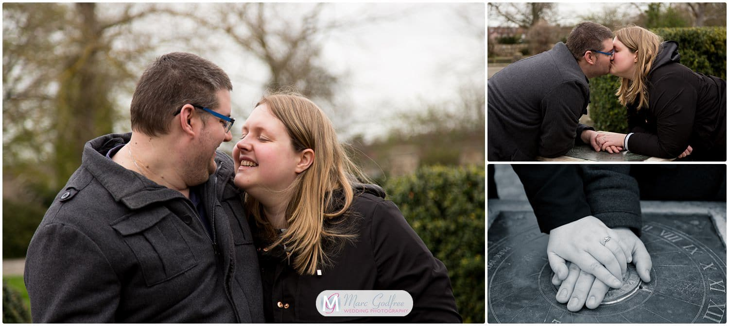Pre-wedding Session at Danson Park-5