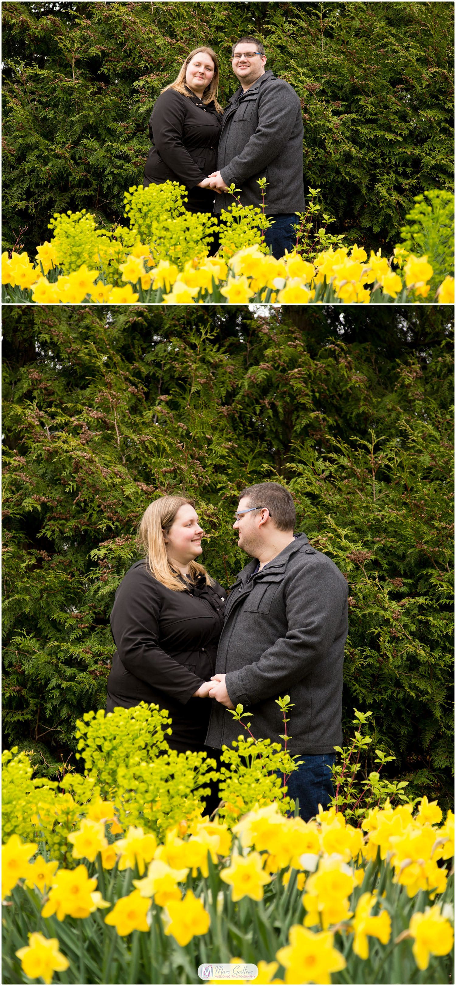Pre-wedding Session at Danson Park-7
