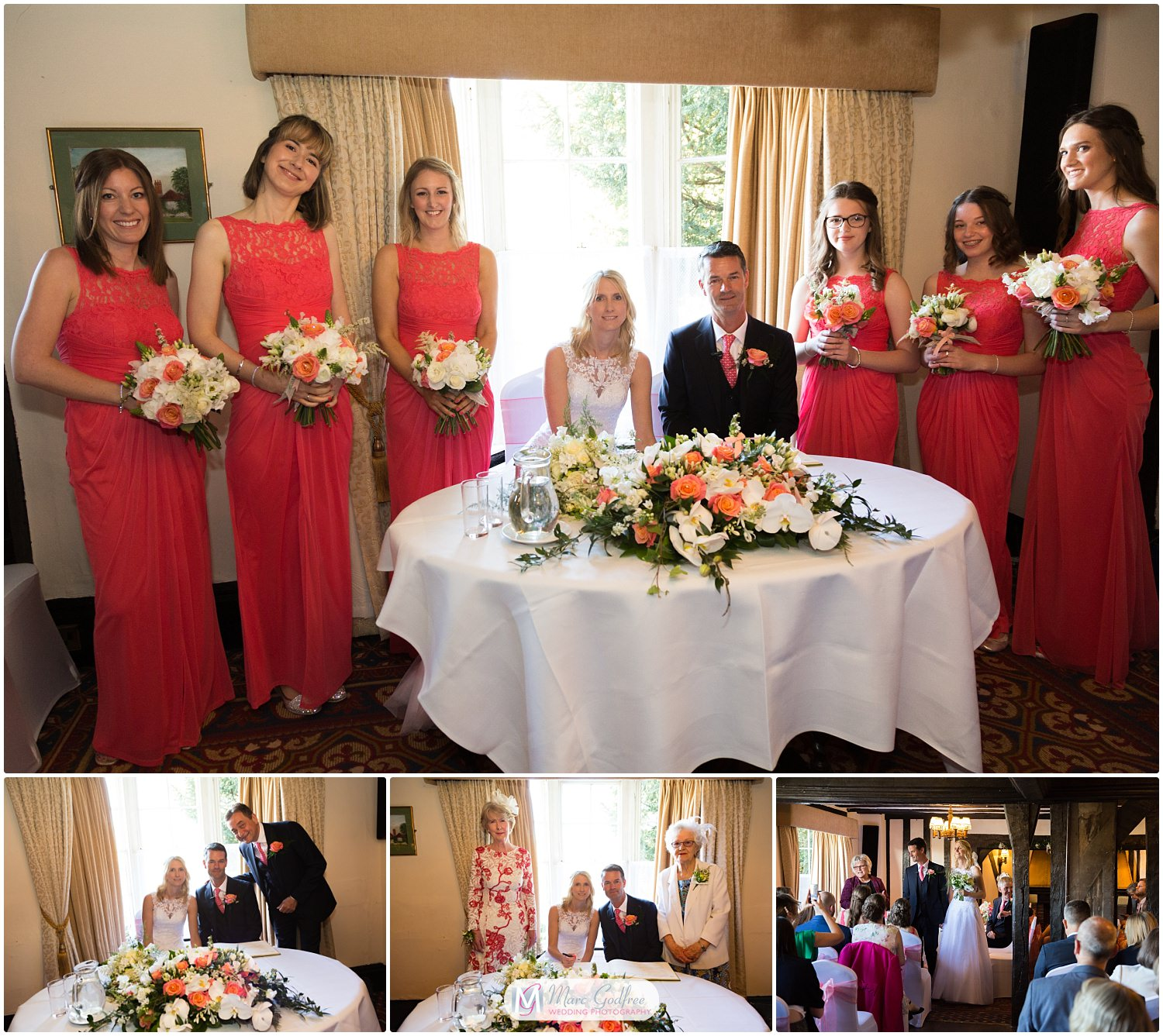 Marygreen Manor Wedding - Emma & Kingsley-11