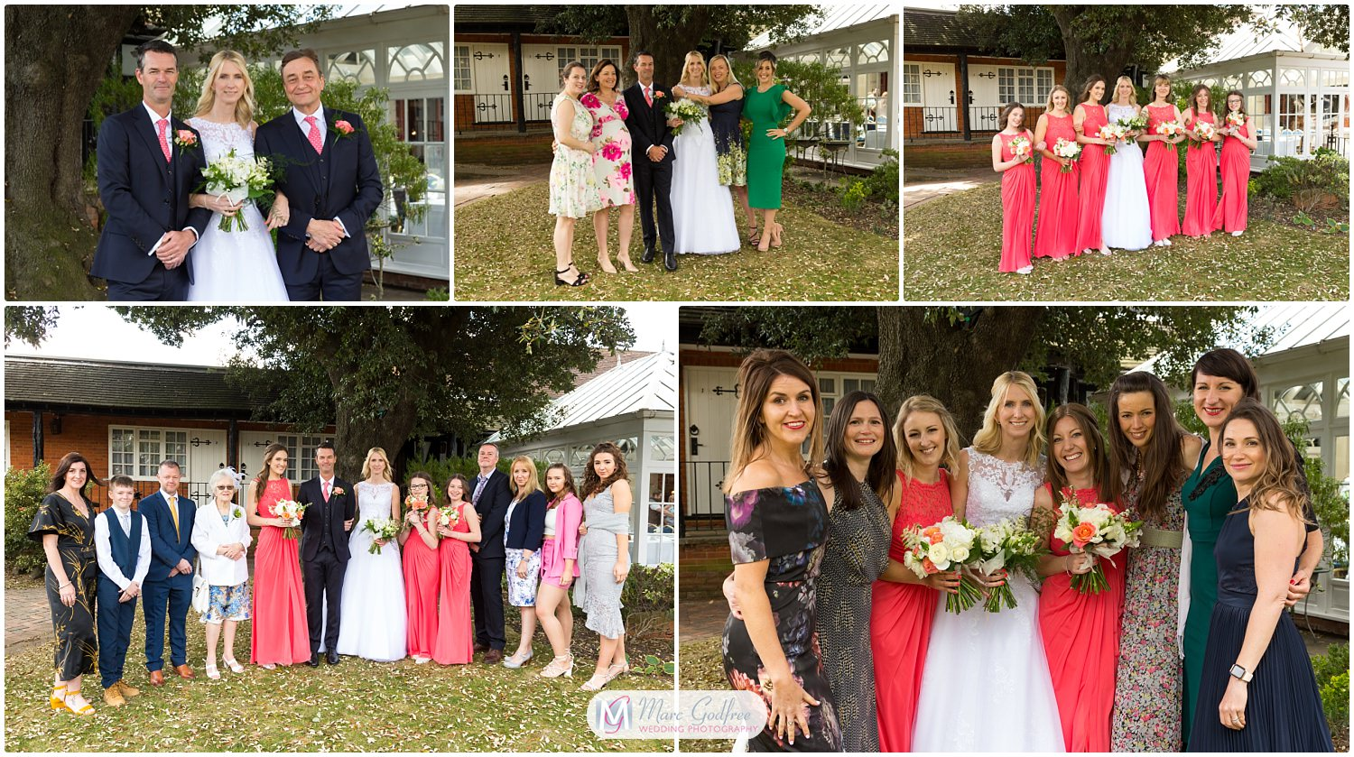 Marygreen Manor Wedding - Emma & Kingsley-13