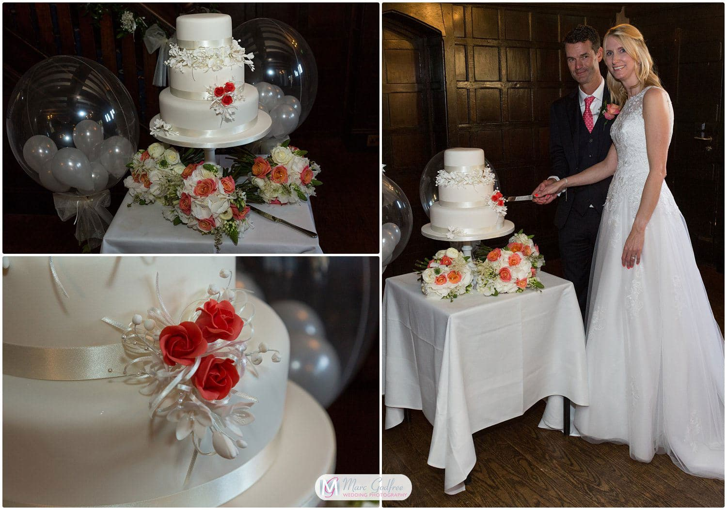 Marygreen Manor Wedding - Emma & Kingsley-22