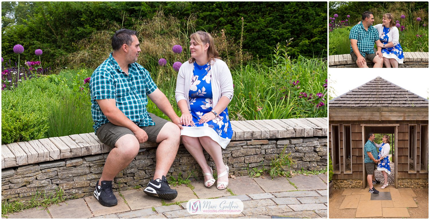 Hylands Park Pre-wedding Session with Dawn & Shuan-1