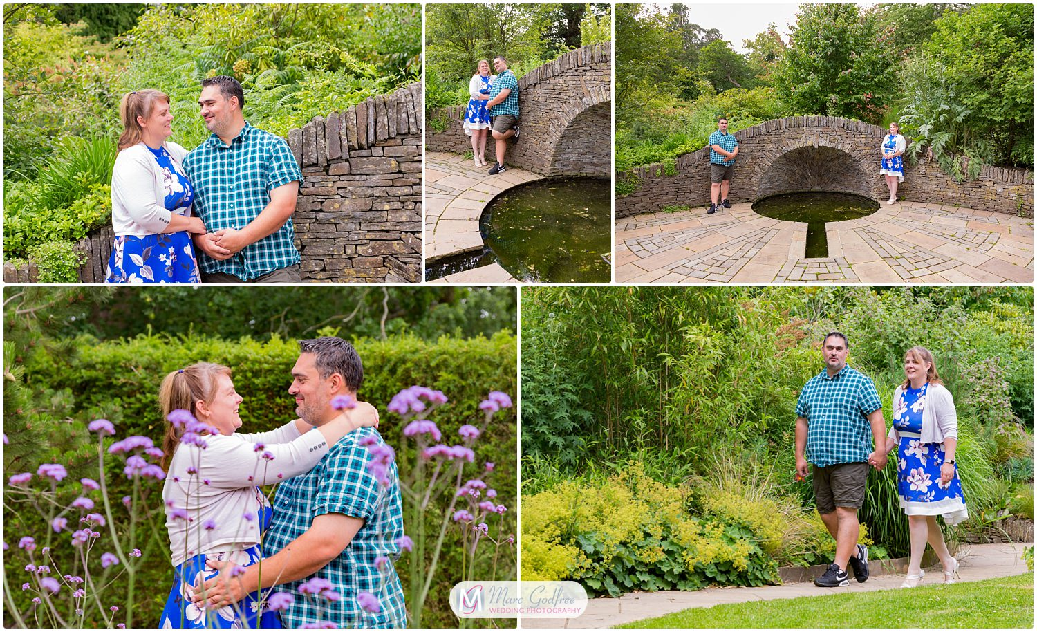 Hylands Park Pre-wedding Session with Dawn & Shuan-3