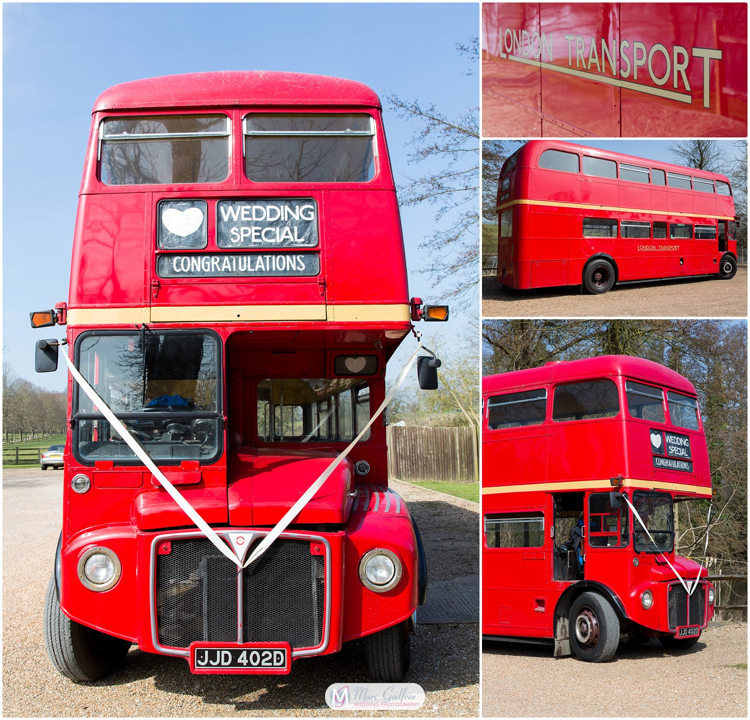 wedding planning guide for grooms-Transport
