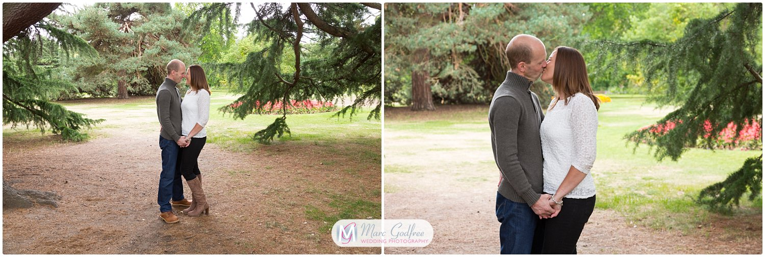 Emma & Darrens Greenwich Park Pre-Wedding Session-2