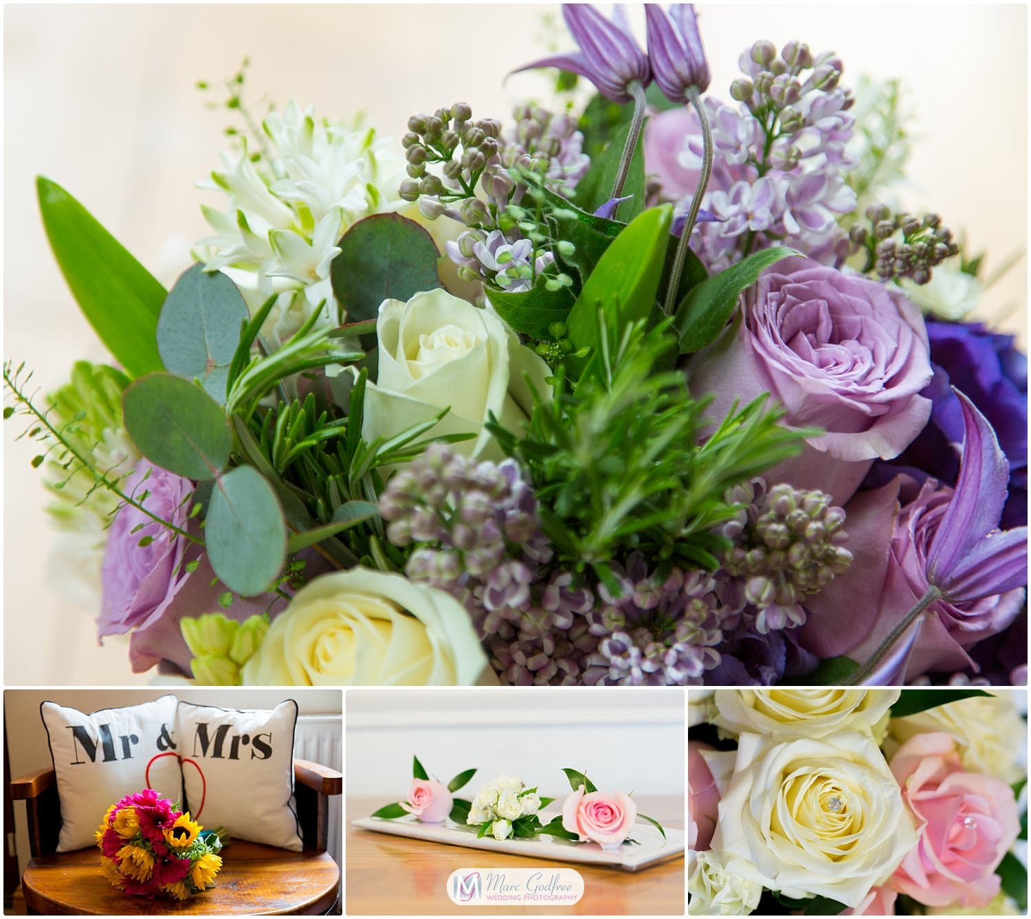 Post wedding flower ideas-nursing home